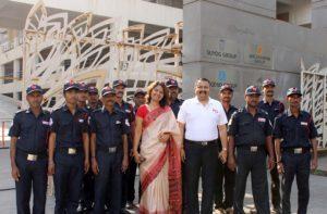 HP Facility Management Services Pvt Ltd